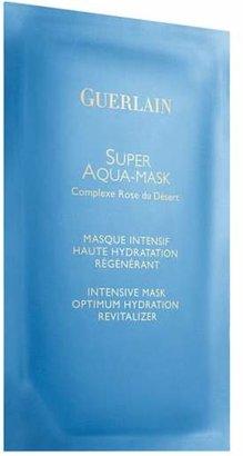 Guerlain 6-Count Super Aqua-Mask Intensive Mask