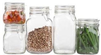Bormioli Fido Canning Jar
