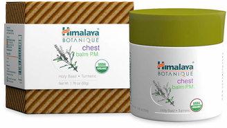 Himalaya Chest Balm P.M. (Holy Basil + Turmeric) by 1.7oz Balm)
