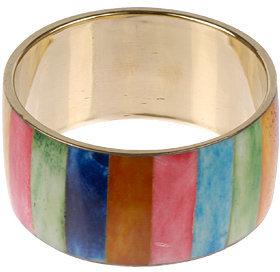 Forever 21 Rainbow Bangle