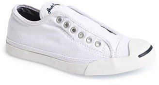 Women's Converse 'Jack Purcell - Lp' Low Top Sneaker $64.95 thestylecure.com