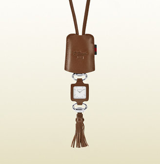 Gucci 1921 Collection Watch Pendant