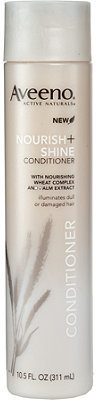 Aveeno Nourish & Shine Conditioner