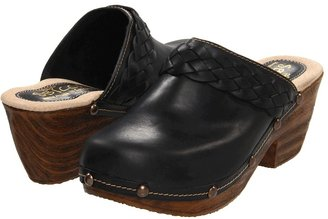 Sbicca Braiden (Black) - Footwear