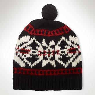Ralph Lauren RLX Nordic Hat
