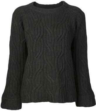 The Row 'Edan' pullover sweater