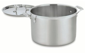 Cuisinart 12-qt. MultiClad Pro Stockpot with Cover