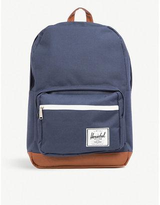 Herschel Mens Blue Pop Quiz Backpack