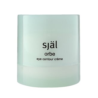 Sjal Skincare Orbe Eye Crème