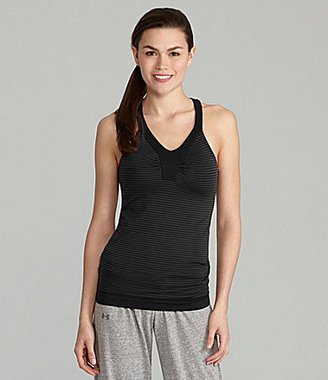 Under Armour Perfect Seamless V-Neck Tank