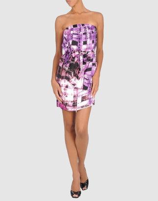 ALI RO Short dresses $175 thestylecure.com