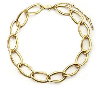 Kenneth Cole New York Metropolitan Mixed Metal Chain Necklace
