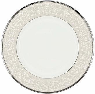 "Noritake Silver Palace"" Dinner Plate"