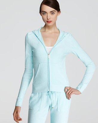 Juicy Couture Hoodie - Terry Basic Original