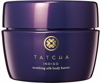 Tatcha Women's INDIGO Soothing Silk Body Butter $48 thestylecure.com