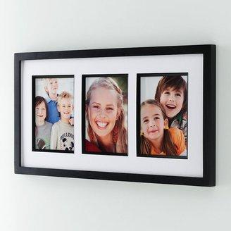 Malden 3-opening collage frame