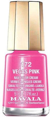 Mavala Mini Colour Nail Polish Vegas Pink 5ml