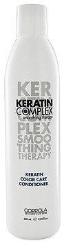 Keratin Complex Value Set