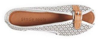 Gentle Souls 'Bless Word' Sandal