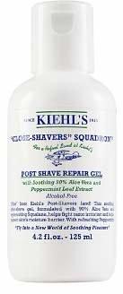 Kiehl's Close-Shavers Squadron Post Shave Repair Gel
