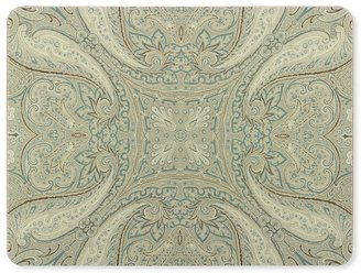 Williams-Sonoma Paisley Printed Floral Hard Place Mat