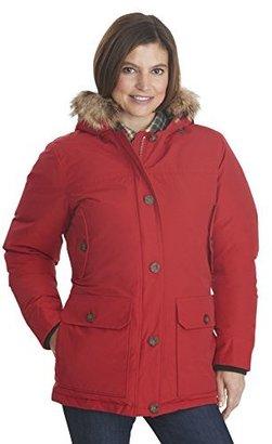 Woolrich Women's Arctic Parka $190.86 thestylecure.com