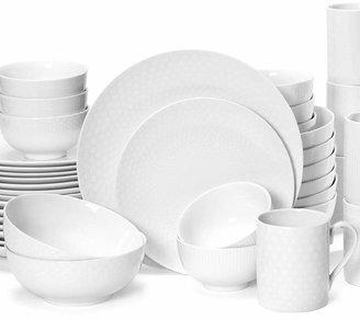 Mikasa Cheers 40-Pc. Dinnerware Set, Service for 8