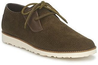 Nicholas Deakins Macy Micro men's Casual Shoes in Brown