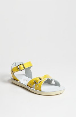 Salt Water Sandals by Hoy Sweetheart Sandal