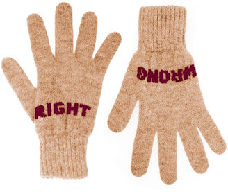 Asos Donna Wilson Exclusive to Right Wrong Gloves