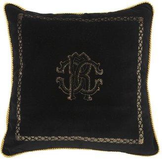Venezia Cotton & Silk Pillow
