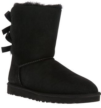 UGG bow detail boot