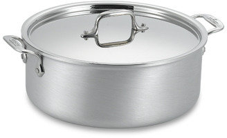 Bed Bath & Beyond All-Clad Master Chef II 6-Quart Stockpot