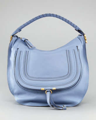 Chloé Marcie Large Hobo Bag