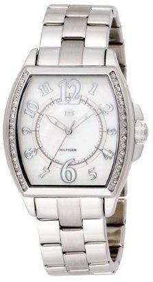 Tommy Hilfiger Women's 1780922 Sport Stainless Steel Bracelet Watch