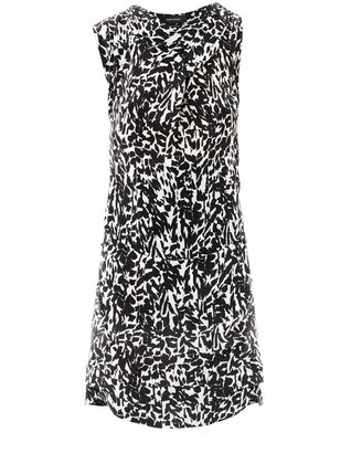 Isabel Marant Marcia leopard-print dress