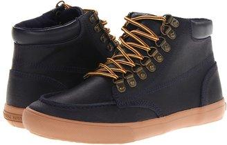 Generic Surplus Work Boot - Suede (Nine Iron) - Footwear
