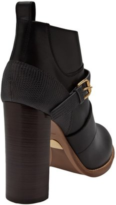 Chloé 'runway' Ankle Boot