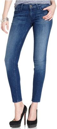 GUESS Power Skinny Jeans, Lyon Wash