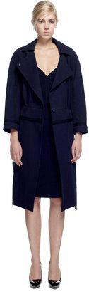 Nina Ricci Preorder Cotton Coat