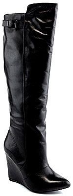 Steve Madden Zylon Wedge Boots
