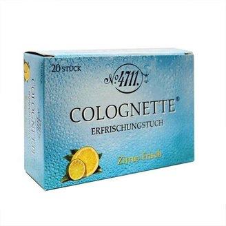 4711 Colognette Tissues - Citrus Fresh
