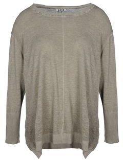 Acne Short sleeve sweater