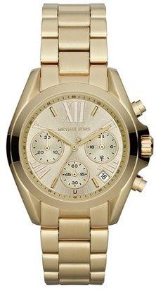 MICHAEL Michael Kors Michael Kors 'Bradshaw - Mini' Chronograph Bracelet Watch, 36mm $250 thestylecure.com