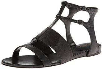 Enzo Angiolini Women's Nyri Gladiator Sandal $79 thestylecure.com