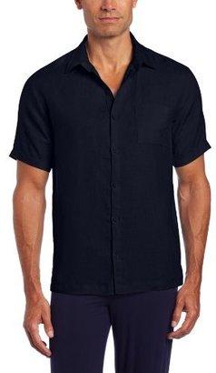 American Essentials Men's Short Sleeve Shirt