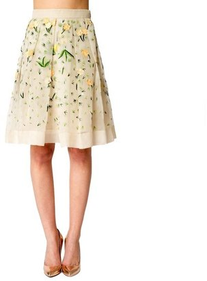 Temperley London Primrose Skirt