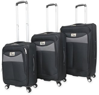 Chariot Amore 3-Piece Luggage Set