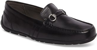 Geox Fast 16 Bit Waterproof Loafer