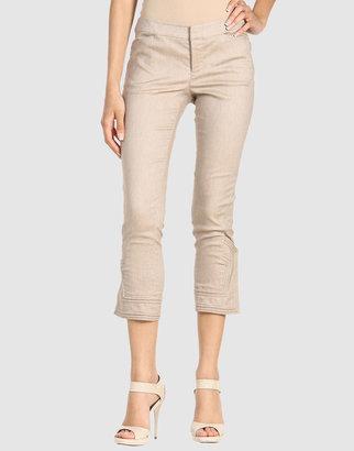Vivienne Tam 3/4-length shorts